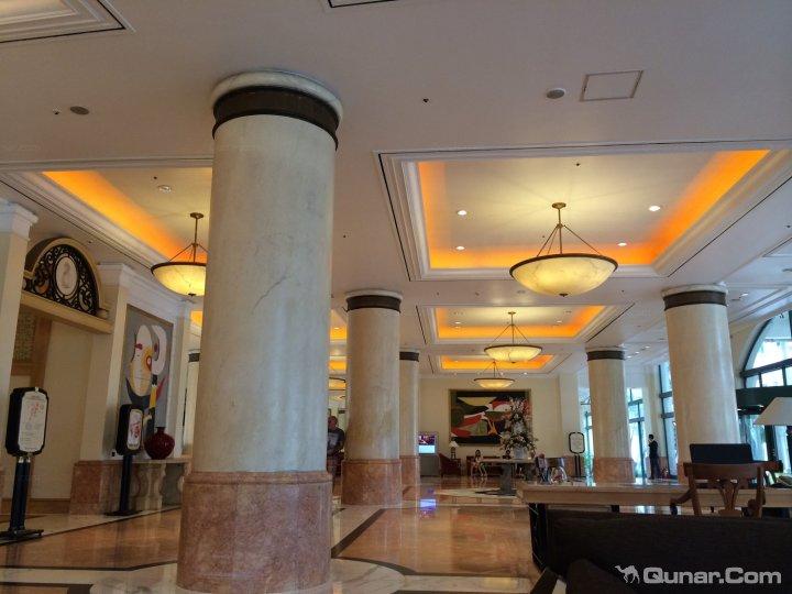 河内大宇饭店(Daewoo Hotel Hanoi)