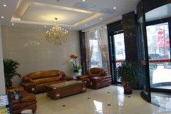 南岳皇海酒店