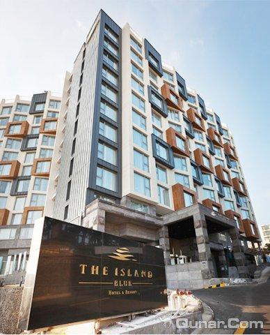 蓝岛酒店(The Island Blue Hotel)