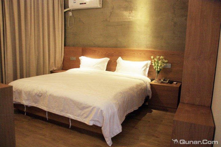 安可千驿酒店