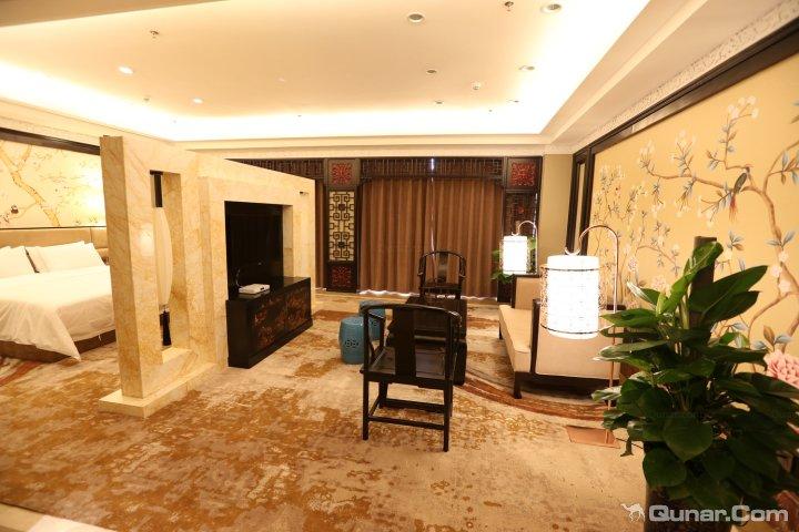 许昌瑞贝卡大酒店