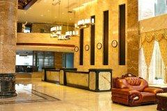 张家界圣多明歌国际大酒店