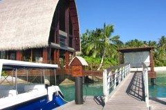 马尔代夫香格里拉大酒店(Shangri-La's Villingili Resort and Spa Maldives)
