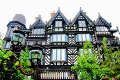 南投清境老英格兰庄园(The Old England Manor)