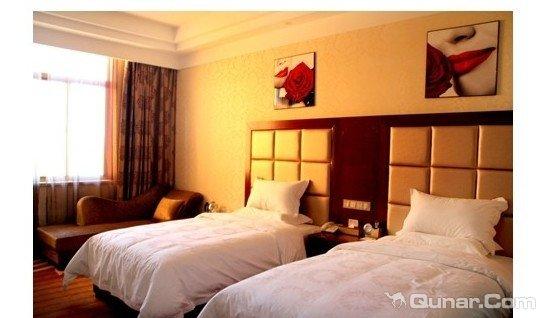 榆林天朝大酒店