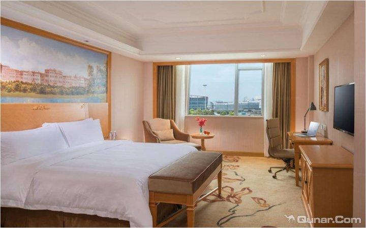 维也纳国际酒店深圳北站店