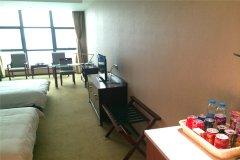 常州沃德丰大酒店