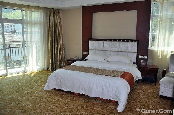 三清山卧龙国际酒店