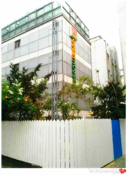 登巴连锁客栈首尔店(Seoul Dengba Hostel)
