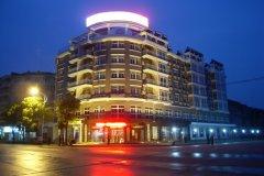 武汉南天商务酒店