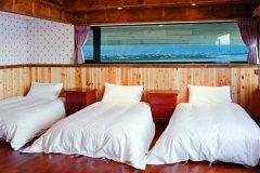 花莲海中天民宿(Sea Sky Resort)