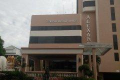 亚历山大酒店(Alexander Hotel)