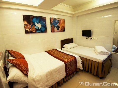 香港银座旅馆(Ginza Hostel)