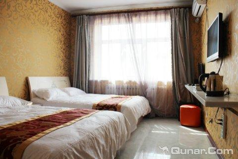额尔古纳温馨宾馆