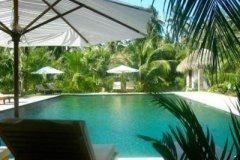 湛姆别墅度假酒店(Cham Villas Resort)