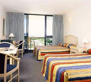 凯尔恩斯广场酒店(Cairns Plaza Hotel)
