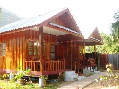 Rattanavongsa Guest House