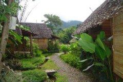 Hotel Baan Pai Mountain