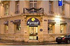 Kyriad - Reims Centre