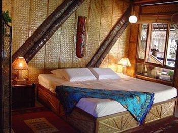 马莱阿克兰尼基尼基努诺斯酒店(Nigi Nigi Nu Noos Beach Resort Malay Aklan)