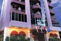 百老汇酒店(Broadway Hotel)