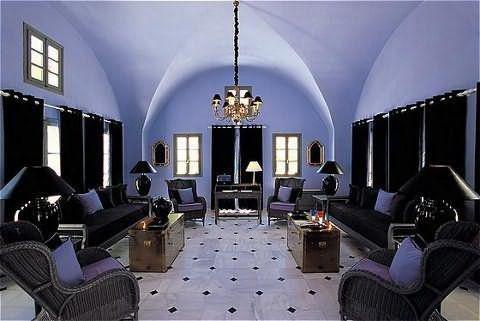 圣托里尼基萨莫斯度假酒店(Santorini Kastelli Resort)