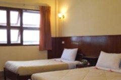 曼谷黄金宫廷酒店(Golden Palace Hotel Bangkok)