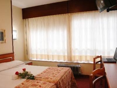 费南多国王酒店(Rey Fernando)