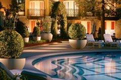 拉斯维加斯永利酒店(Wynn Las Vegas)