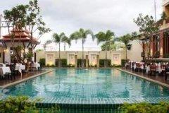 春武里暹普拉度假村酒店(Siam Pura Resort Chonburi)