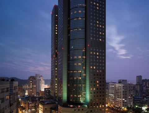 香格里拉台北远东国际大饭店(Shangri-La's Far Eastern Plaza Hotel Taipei)
