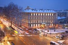米兰蒙福特城堡罗莱夏朵精品酒店集团(Château Monfort - Relais & Châteaux Milan)