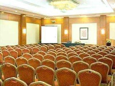 萨菲尔·泽纳布·大马士革酒店(Safir Lady Zeinab Damascus)