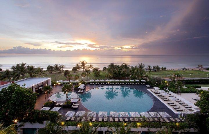 普吉岛希尔顿温泉度假酒店(Hilton Phuket Arcadia Resort & Spa)