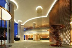 西河内皇冠假日酒店(Crowne Plaza West Hanoi)