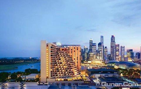 新加坡文华东方酒店(Mandarin Oriental Singapore)