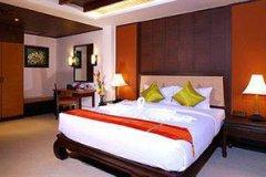 尼帕度假酒店(Nipa Resort)