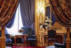 拉斐尔酒店(Hôtel Raphael)