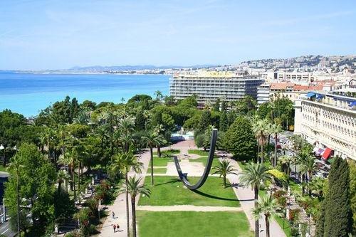 尼斯世贸艾美酒店(Le Meridien Nice)