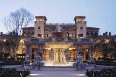 蒙帝宫赌场酒店(Palazzo Montecasino Hotel)
