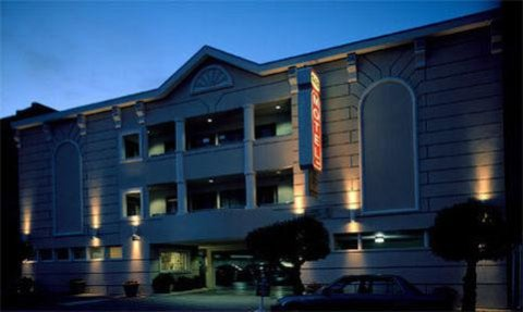 旧金山诺布山汽车旅馆(Nob Hill Motor Inn San Francisco)