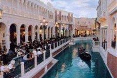 拉斯维加斯威尼斯人度假酒店(The Venetian Resort Las Vegas)