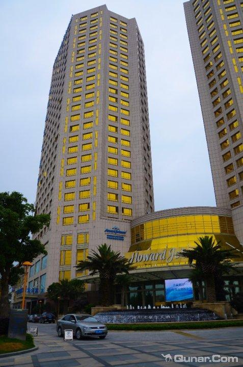 宁波阳光豪生大酒店B座
