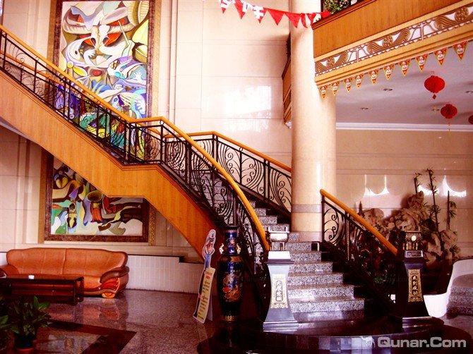 克拉玛依明珠大酒店