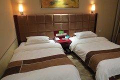 定边金龙大酒店