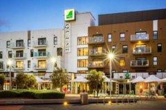 墨尔本奎斯特多克兰公寓(Quest Docklands Apartment Hotel Melbourne)