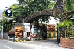 维多利亚庭院酒店(Victoria Court Cuneta Motorist Lodge)