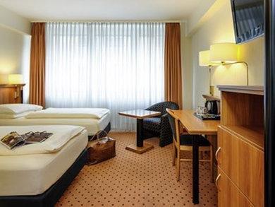 慕尼黑老城美居酒店(Mercure Hotel München Altstadt)