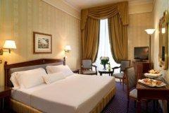 米兰希纳城市酒店(Sina de La Ville)