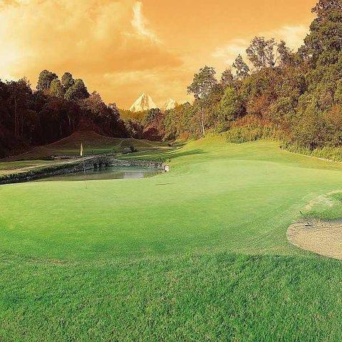 戈卡纳森林度假村酒店(Gokarna Forest Resort)